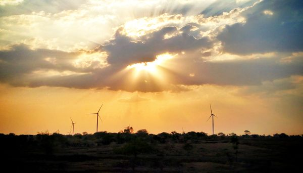 Analyzing the Future of Clean Energy in India