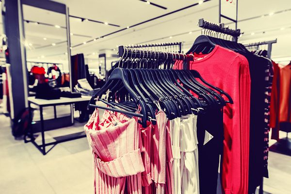 The Rental Clothing Industry: a Fad or the Future?