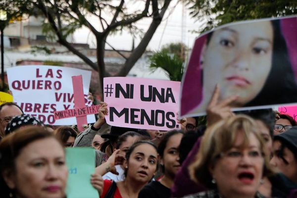 The Feminicidio Crisis in Mexico