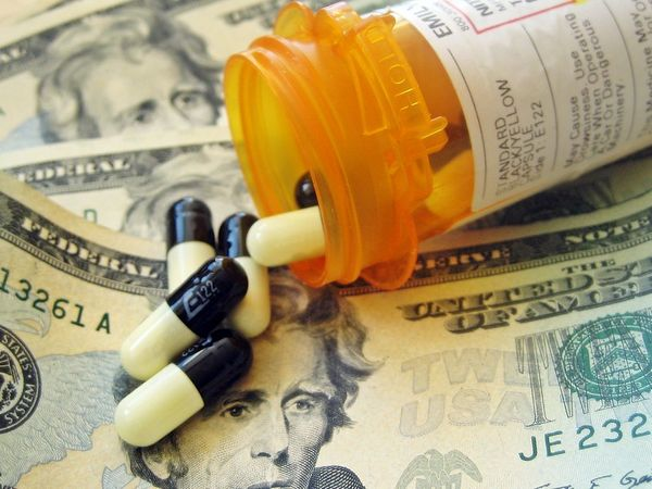 Repercussions of Counterfeit Medicine