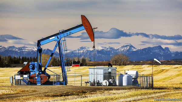 The Future of Canadian Energy: How Can Canada Shake its Economic Dependence on Oil?