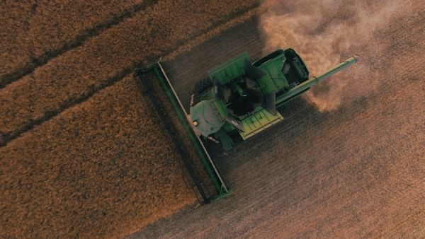 The AI/ML Revolution in Agriculture